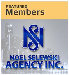 Noel Selewski