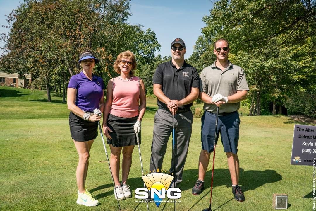 Golf Outing 2017-09