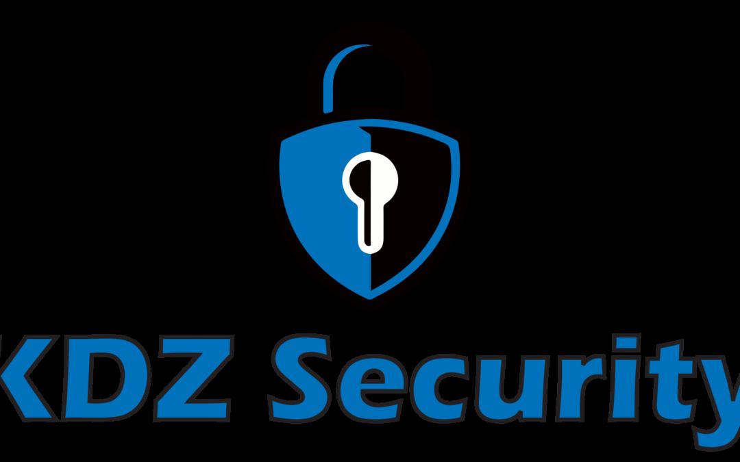 KDZ Security