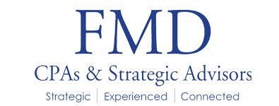 FMD CPA Logo