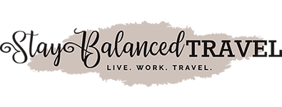 Stay Balanced Travel
