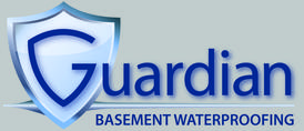 Guardian Waterproofing, Inc.