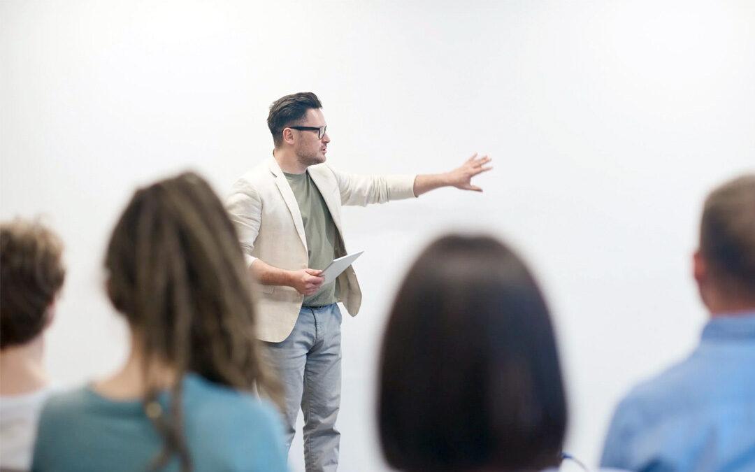 SNG 7 Minute Presentation Outline