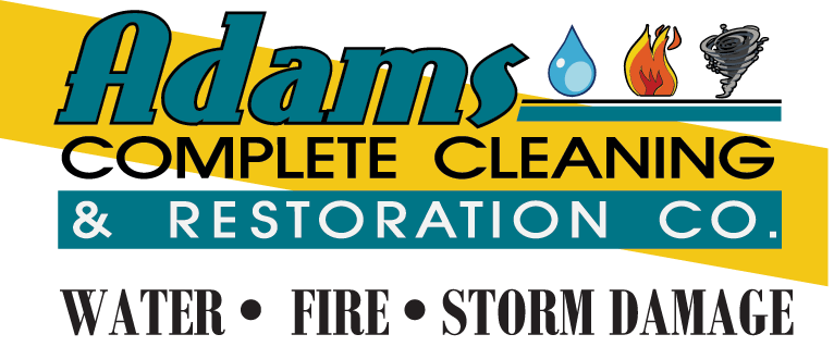 Adams Complete Cleaning & Restoration