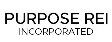 Purpose REI, Inc.